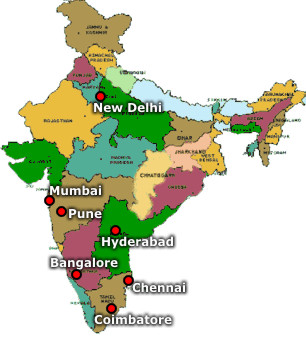 Elscint Automation in India