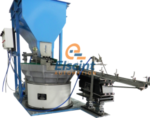 Screw & Washer Assembly Feeder