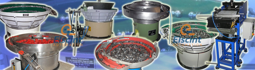 Leading Vibratory Bowl Feeder Manufacturers supplying all
